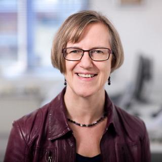 Kirsten M. Poulsen
